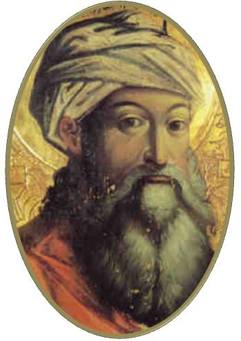 king melchizedek